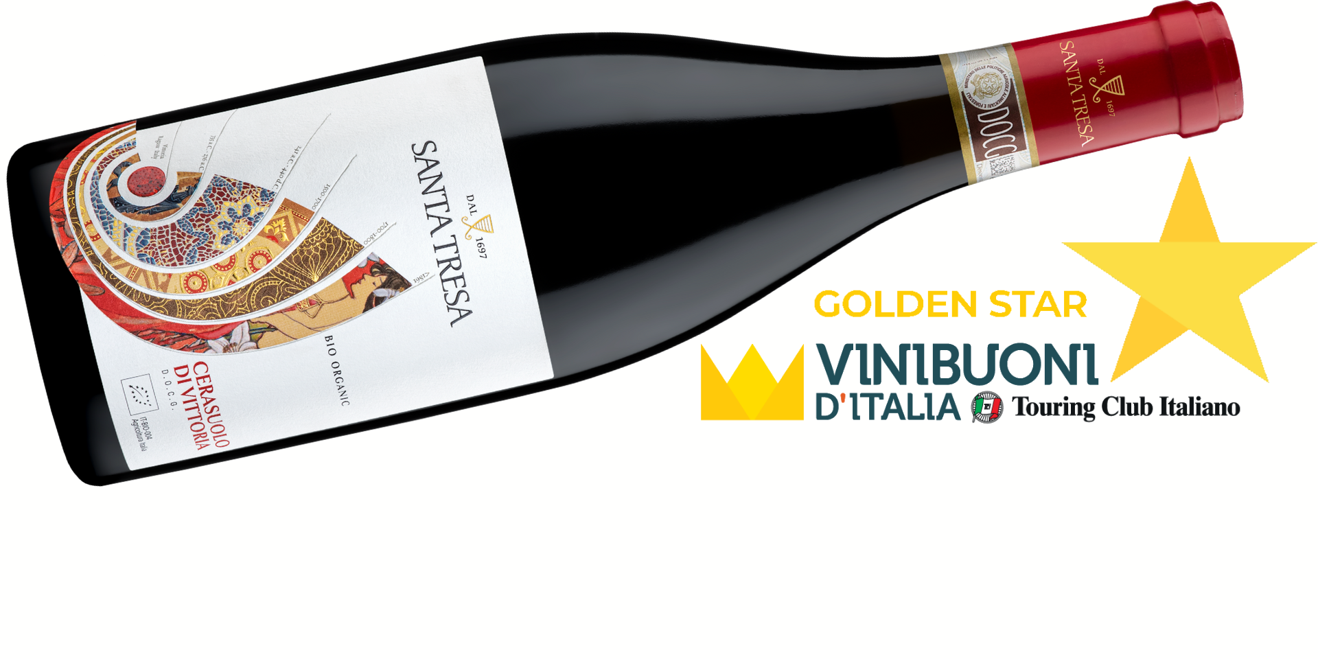 Vinibuoni d'Italia Golden Star