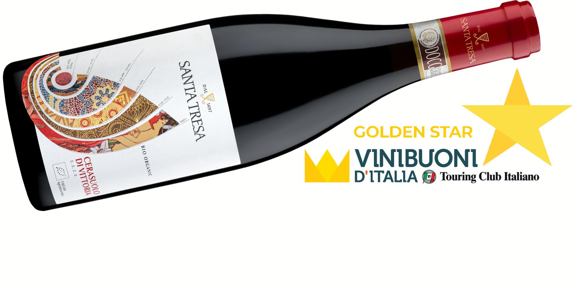 Vinibuoni d'Italia Golden Star