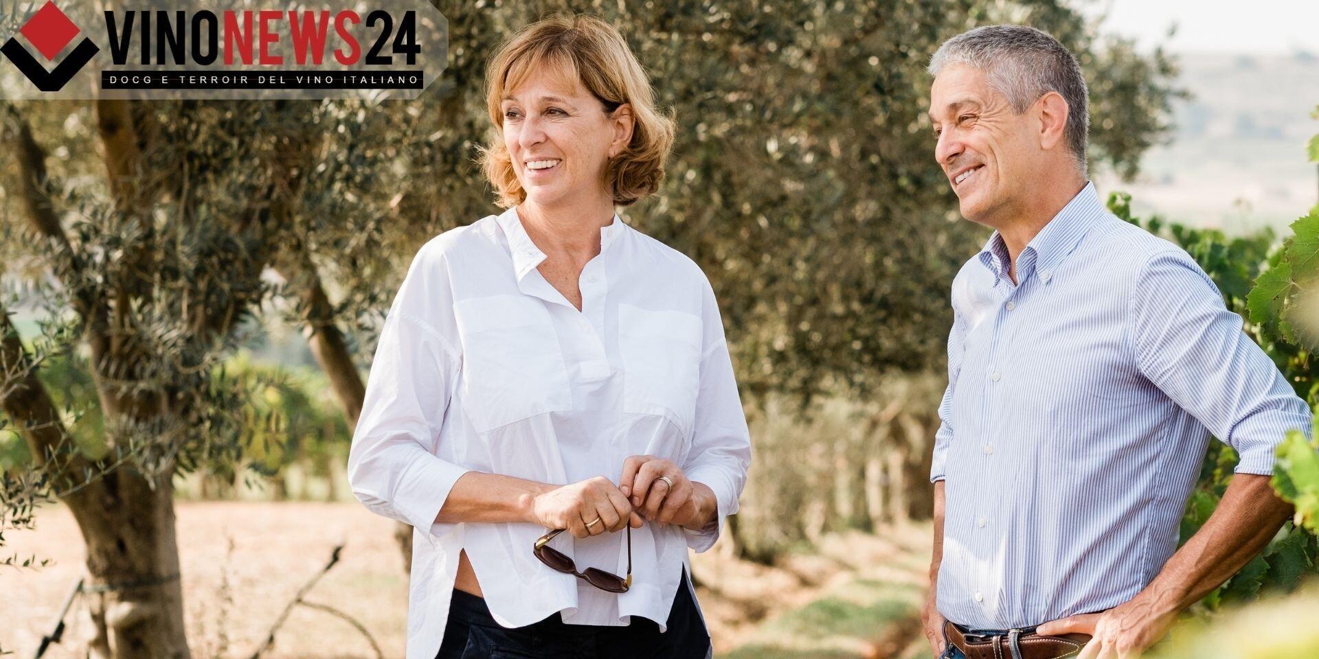 Un sogno green dei due fratelli - VinoNews24